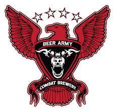 beer army combat