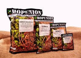 Hop Union Hops