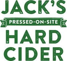 jacks cider